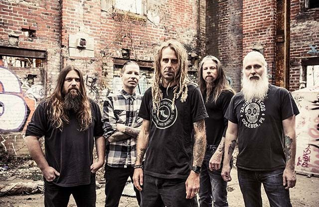 Lamb Of God publie une lyric vidéo pour Another Nail For Your Coffin