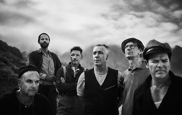 Le nouvel album de Rammstein sort aujourd'hui