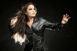 Le nouvel album de Tarja aura des featurings avec des membres de Kamelot, Soilwork et Lacuna Coil