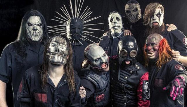 Le premier chanteur de Slipknot (Anders Colsefni) désintéressé à l'idée de rejouer pour le groupe