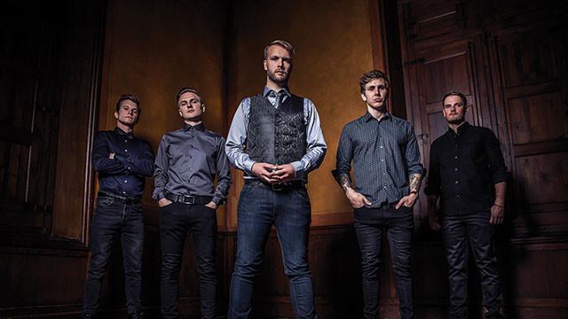 Leprous sort un nouveau single reprise intitulé Angel