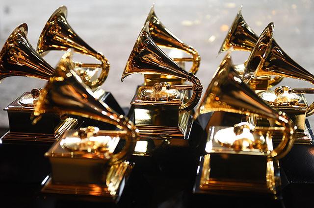 Les nominés aux Grammy Awards sont connus !