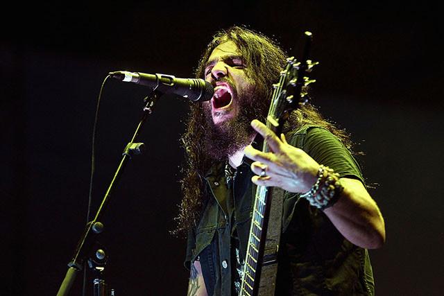 Machine Head cherche un nouveau guitariste et un nouveau batteur