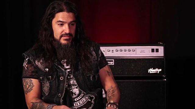 """Machine Head est en studio et enregistre """"du lourd"""""""