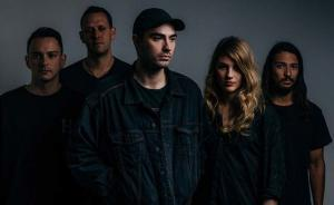 Make Them Suffer sort un nouveau single du nom de Hollowed Heart