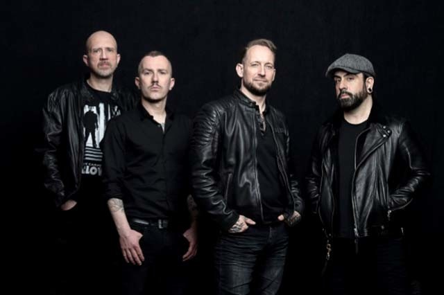 volbeat-groupe
