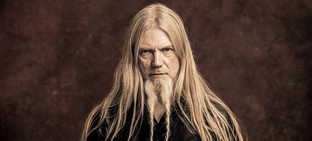 Marko Hietala (Nightwish) va sortir un nouvel album solo