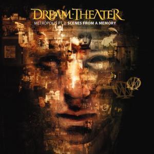 Review de Metropolis Part 2 : Scenes From A Memory par Dream Theater