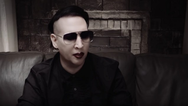 MetalZone-Marilyn-Manson