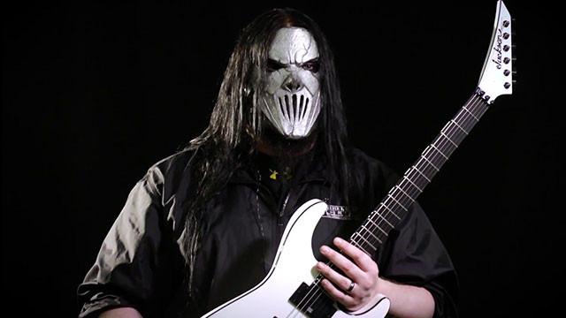 Mick Thomson de Slipknot s'est senti offensé en écoutant le Black Album de Metallica