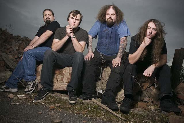 Napalm Death dévoile les dates de sa prochaine tournée européenne