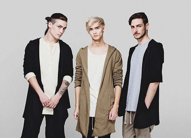 New Levels New Devils le nouvel album de Polyphia