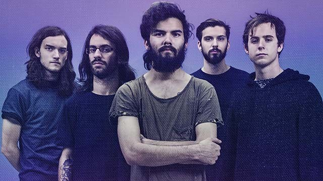 Northlane tease un single pour son nouvel album supposément intitulé Alien