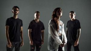 Nouveau live d'Entheos via Kerrang!