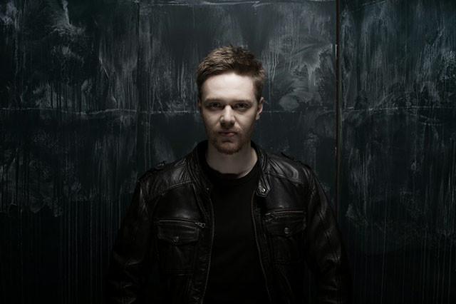 Nouveau single de Hannes Grossmann pour Apophenia