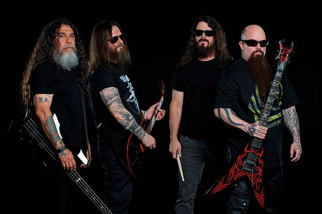 Slayer poursuit en justice le festival Secret Solstice