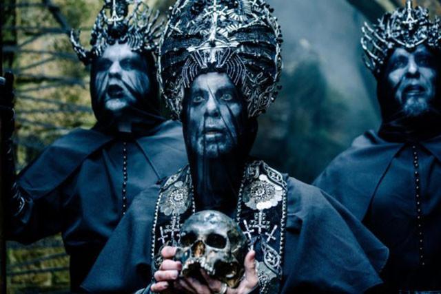Nouvelle tournée européenne pour Behemoth