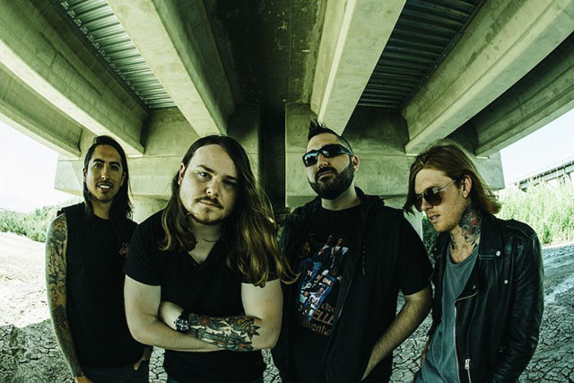 Of Mice & Men publie un nouveau single intitulé How To Survive