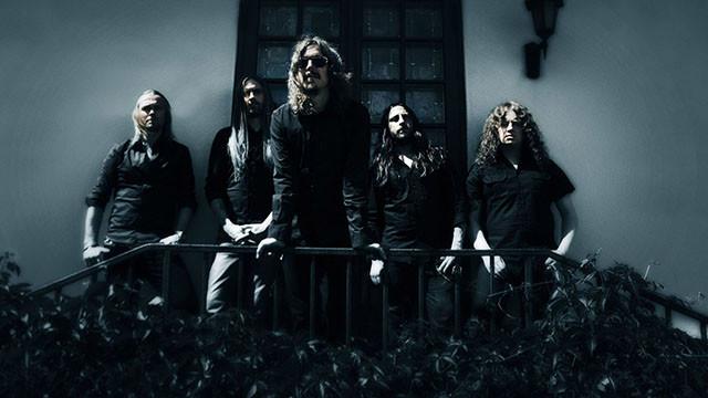 Opeth dévoile un nouvel extrait de son DVD live Garden Of The Titans : Live At Red Rocks Amphiteater