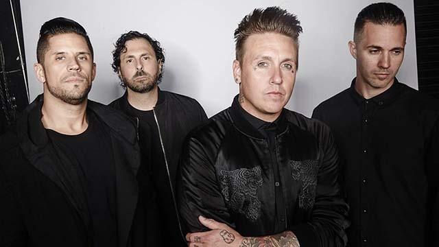 Papa Roach publie un clip vidéo pour Renegade Music