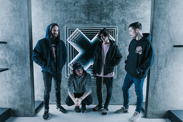 Polyphia publie un nouveau single intitulé Look But Don't Touch
