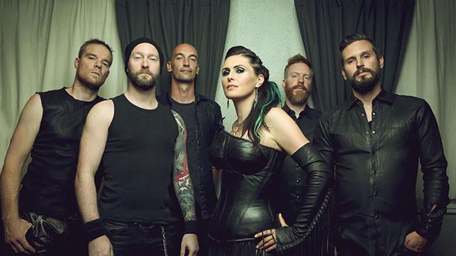 Within Temptation sort un nouveau single pour Resist intitulé Raise Your Banner