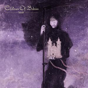 Review de Hexed par Children Of Bodom
