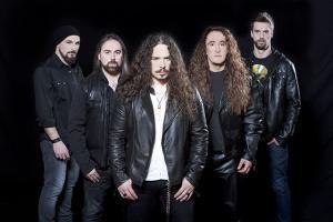 Rhapsody Of Fire sort un nouveau single nommé Master Of Peace