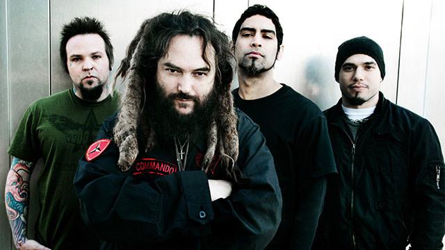 Ritual le nouvel album de Soulfly via Nuclear Blast