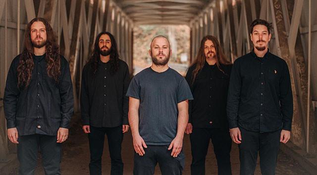 Rivers Of Nihil sort un clip pour la chanson Where Owls Know My Name via Metal Blade Records