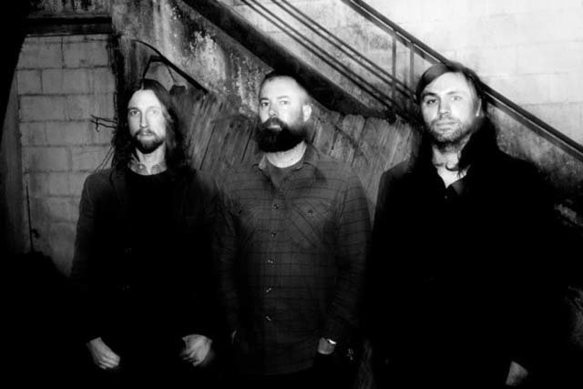 La nouvelle performance de Russian Circles en studio pour la BBC Radio 1 est disponible en streaming