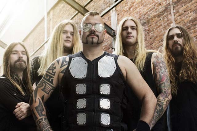 Sabaton dévoile les détails de son nouvel album The Great War
