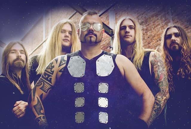 Sabaton annonce une tournée européenne pour 2020 avec Apocalyptica et Amaranthe
