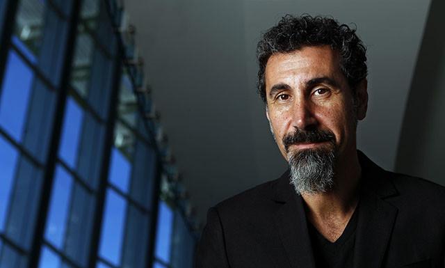 Serj Tankian travaille sur de nouvelles chansons