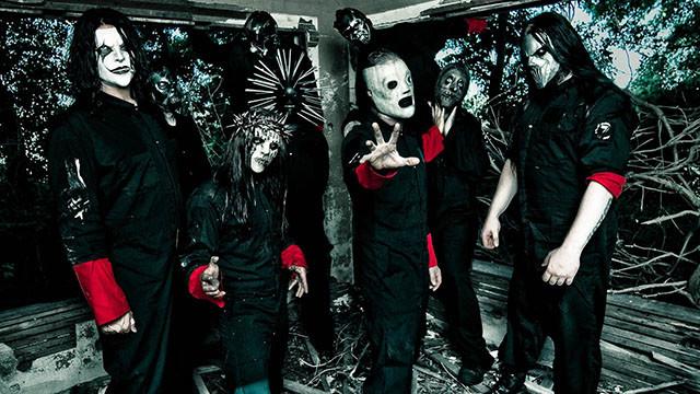 Shawn Crahan présente le concept du nouvel album de Slipknot