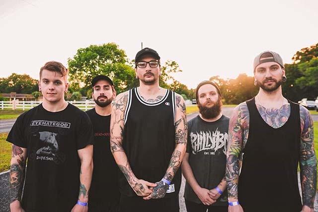 Signs Of The Swarm publie un nouveau single intitulé Malevolent Enslavement