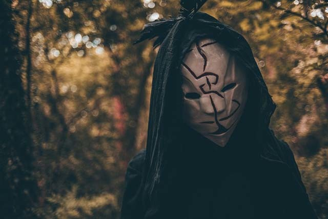 Sleep Token fait paraître un single nommé The Night Does Not Belong To God