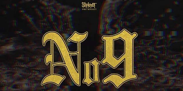 Slipknot annonce sa marque de whiskey