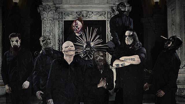 Slipknot et la mystérieuse célébration des 20 ans de l'album éponyme