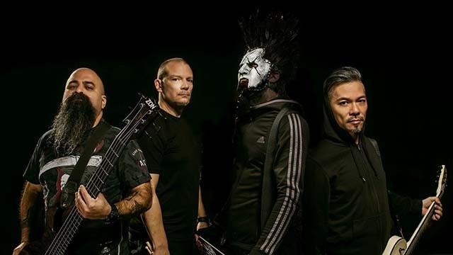 Static X a débuté sa tournée anniversaire pour les 20 ans de Wisconsin Death Trip