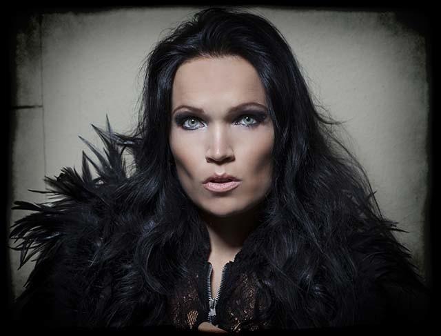 Tarja Turunen (ex-Nightwish) révèle un clip vidéo pour sa nouvelle chanson Tears In Rain