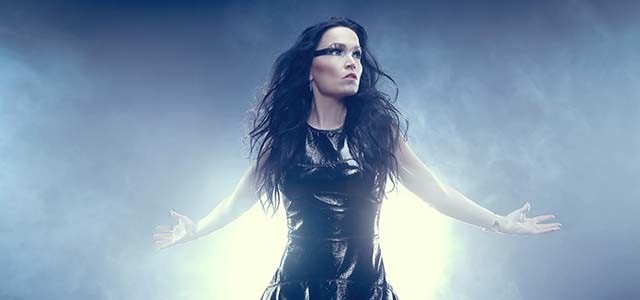 Tarja Turunen (ex-Nightwish) sort une lyric vidéo pour son single Dead Promises
