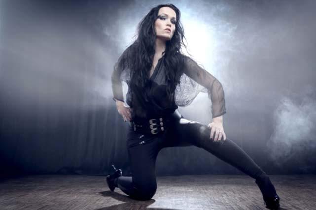 Tarja sort un clip vidéo pour sa chanson Railroads
