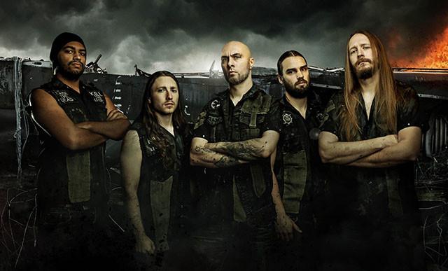 TerrorVision le nouvel album d'Aborted