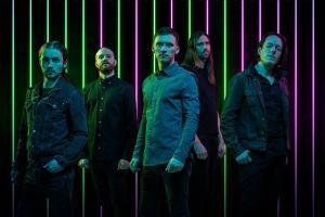 Tesseract sort un nouveau clip pour Juno de l'album Sonder