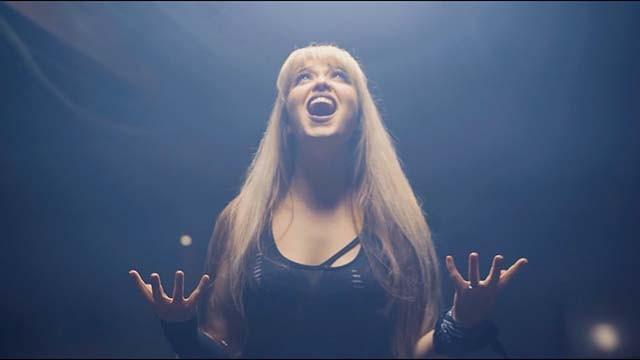 The Agonist révèle un clip vidéo pour sa chanson In Vertigo