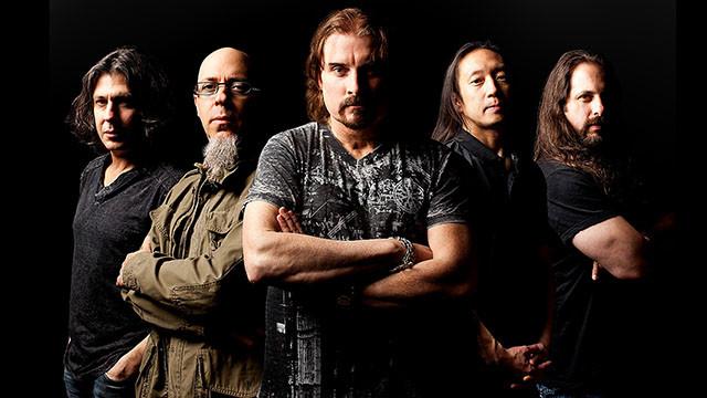 Un nouvel album de Dream Theater en février