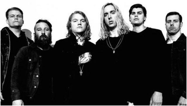 Underøath sort un clip vidéo pour sa chanson Bloodlust