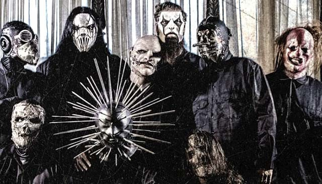 Une version Pop de Before I Forget de Slipknot ?