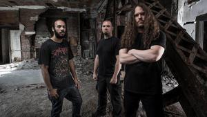 Upon Desolate Sands le nouvel album de Hate Eternal via Season Of Mist